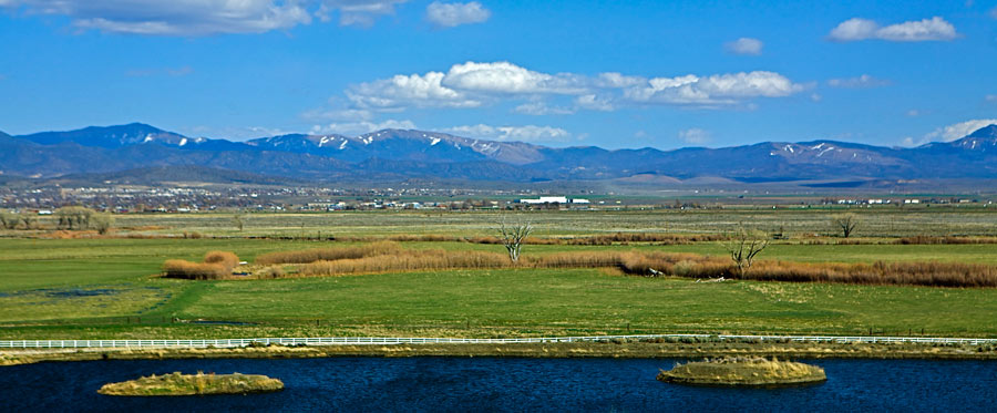 Farms and Ranches of Carson Valley